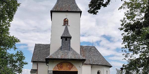 Georgikapelle