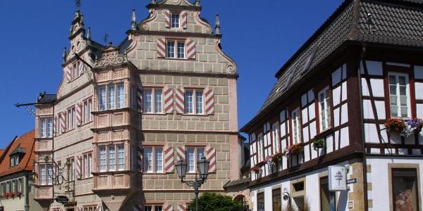 Gasthaus zum Engel Bad Bergzabern