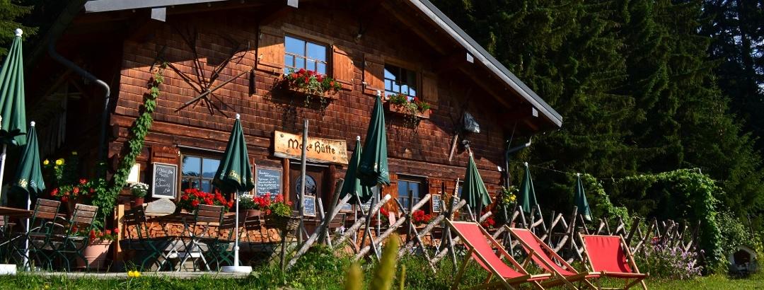 Max Hütte
