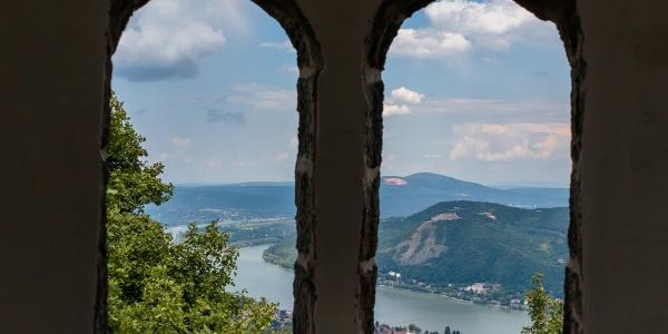 Julianus lookout tower (Hegyes tető)