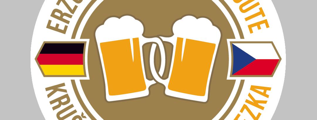 Logo der erzgebirgischen Bier-Route