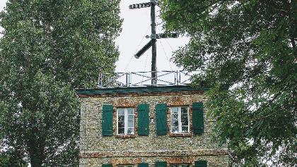 Optische Telegrafenstation Neuwegersleben
