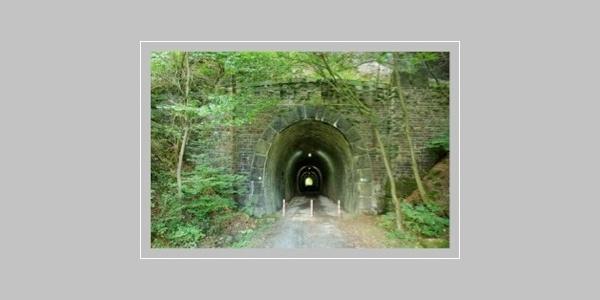 Tunnel bei Peterslahr