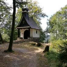 Borberg Kapelle
