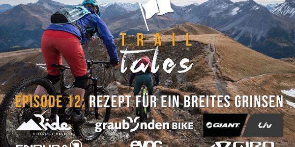 Trail Tales: Arosa-Weisshorn – Rezept für ein breites Grinsen