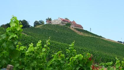 Schloss Staufenberg.