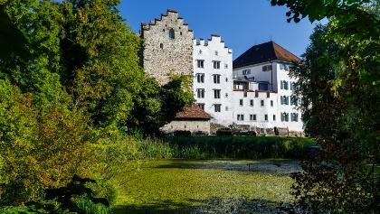 Schloss Wartensee, Rorschacherberg