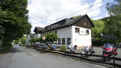 Hotel Restaurant Siebel