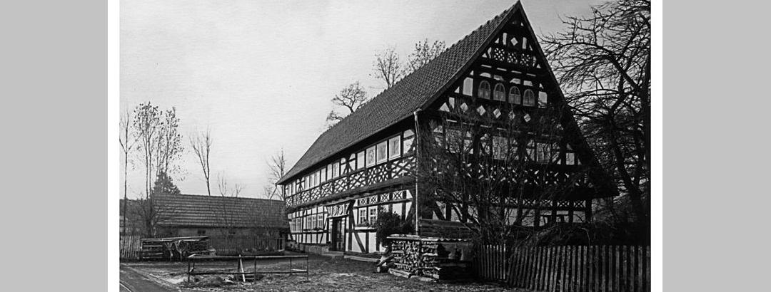Teufelsmühle Ilbeshausen