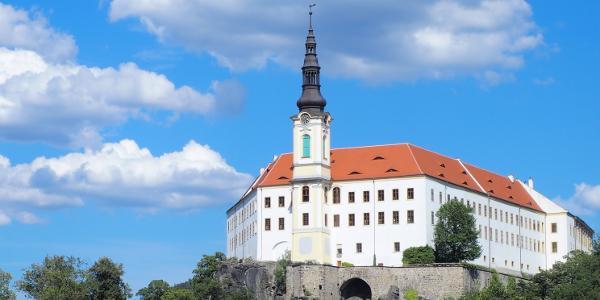 Schloss Decin