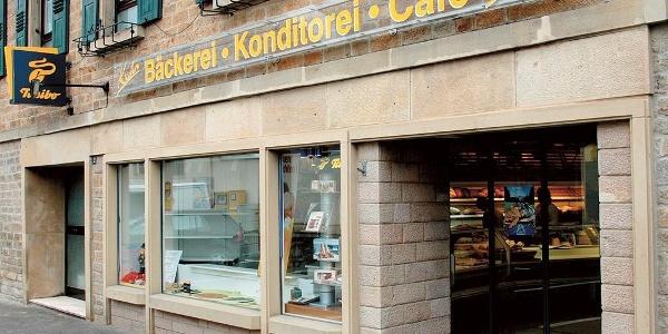 Bäckerei Münzel