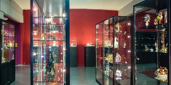 Museum für Glaskunst Lauscha
