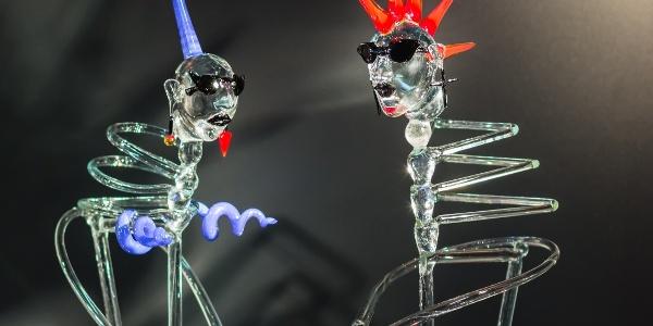 Museum für Glaskunst Lauscha | Glasobjekte