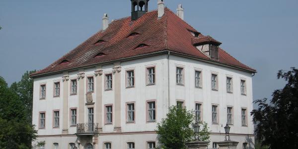Rammersdorf, Eyb´sches  Schloss