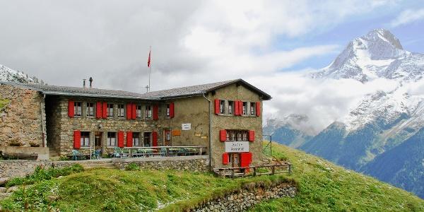Gasthaus Kummenalp