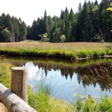 Lago Valda
