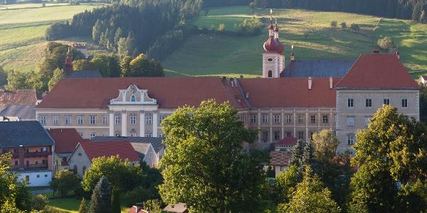 Benediktiner Stift St. Lambrecht