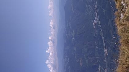 Panorama monte Macaion