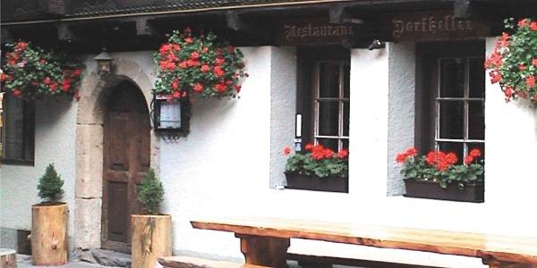 Restaurant Dorfkeller