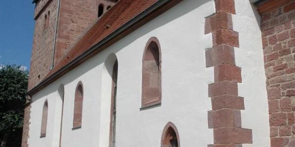 Evangelische Kirche Reichenbach-Steegen