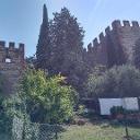 Soave, Burg der Scaligeri