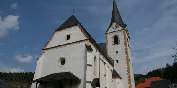 Brückl, Pfarrkirche