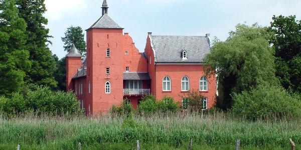 Wasserschloss Bloemersheim