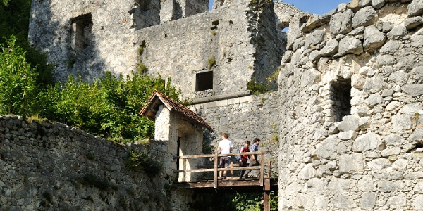 Kamen Castle