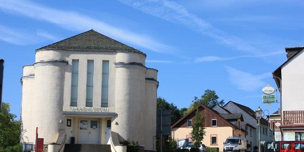 Maarmuseum_Vulkaneifel-Pfade: Manderscheider Burgenstieg