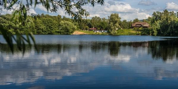 Humboldtsee