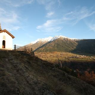 Armenseelenkapelle