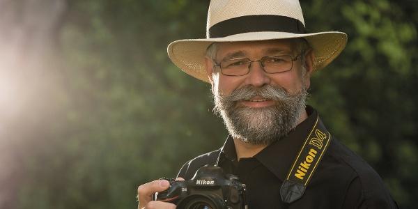 Landschaftsfotograf Klaus-Peter Kappest