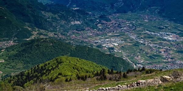 Vista sul Garda Trentino