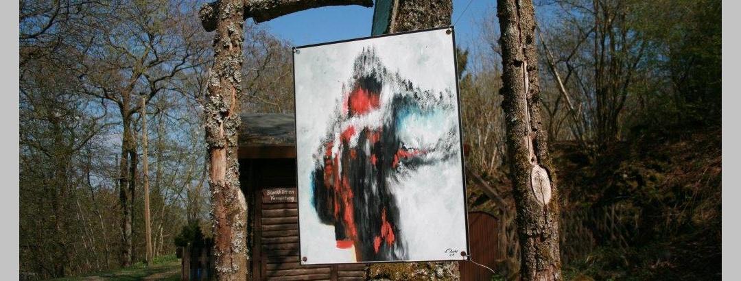 Ansichten und Aussichten – Kunstwerk Köppel
