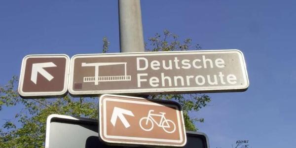 Deutsche Fehnroute Trailer