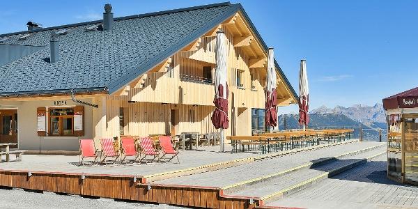 Berghof Golm