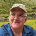 Profilbild von Bertram Bergink