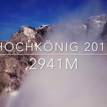 Hochkönig 2018