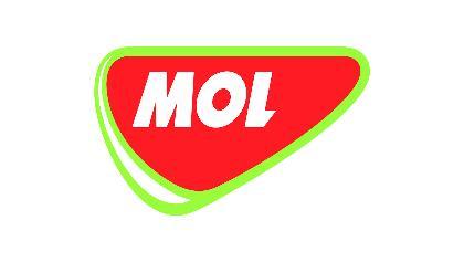 A MOL logója listához