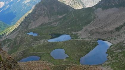 Die Lacs de Brals