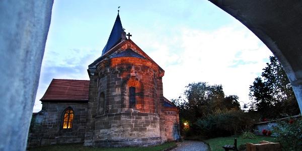 Stiftskirche Faurndau - Copyright by Stadtmarketing Göppingen