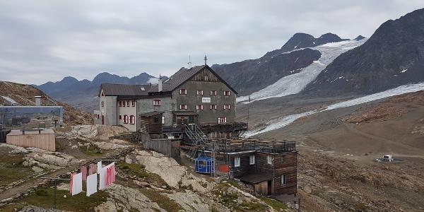 Schöne-Aussicht-Hütte