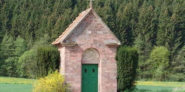 Große Kapelle Hettigenbeuern