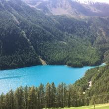Lake Verago