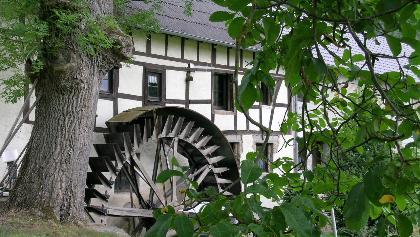 Hahnensteiner Mühle