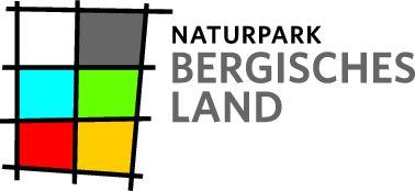 Logo Naturpark Bergisches Land