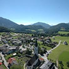 Veranstaltungen - Faistenau - Fuschlsee - Salzkammergut