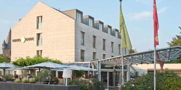 Hotel Gude, Kassel
