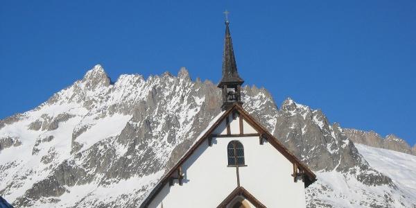 Kapelle Lüsga