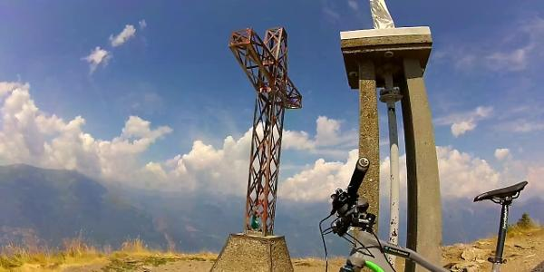 MTB Mote Legnoncino Ride at Lago di Como